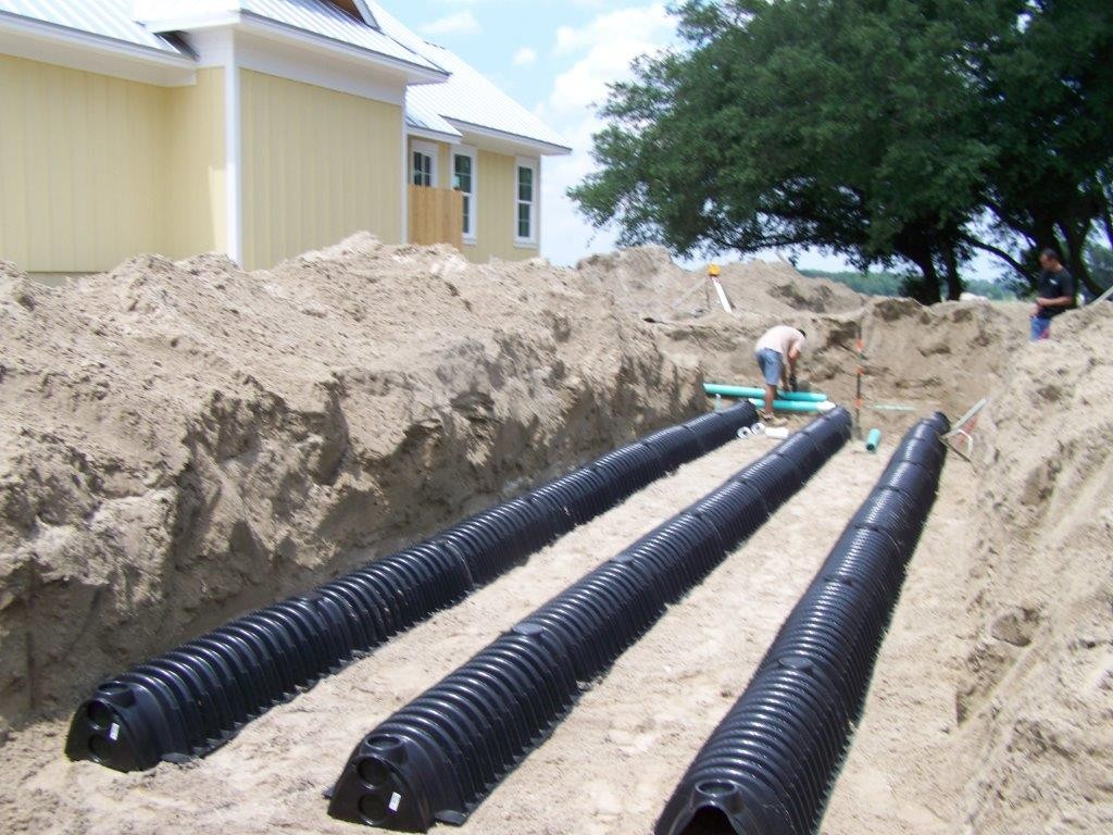 Septic Services Mike Scott Plumbing