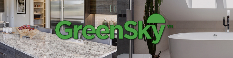 Greensky Banner