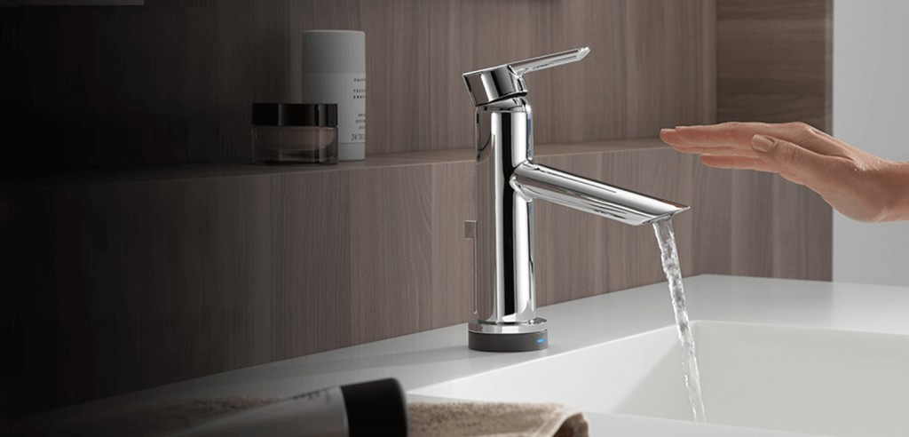 Touchless-Faucet