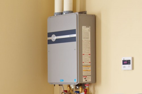 What-is-a-Tankless-or-On-Demand-Water-Heater